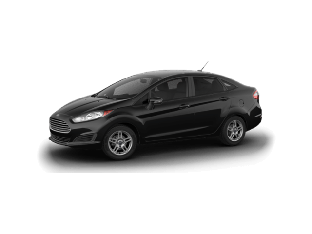 New 2019 Ford Fiesta SE Sedan in Jamestown, NY